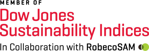 le Dow Jones Sustainability World Index